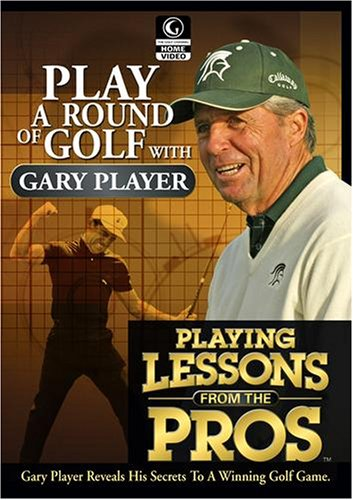 Gary Player Pga (Golf Channel - Playing Lessons: Gary Player)