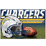 Wincraft NFL San Diego Chargers Puzzle in Box (150 Piece)