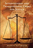 International and Transnational Crime and Justice