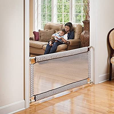 Evenflo Soft and Wide Gate
