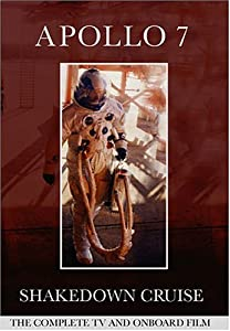 Amazon.com: Apollo 7: Shakedown Cruise: Wally Schirra ...