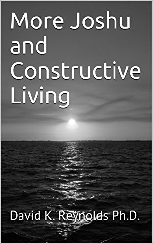 More Joshu And Constructive Living By [Reynolds Ph.D., David K.
