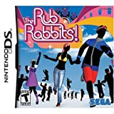 The Rub Rabbits - Nintendo DS