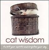 Cat Wisdom, Tanya Graham, 0975768301