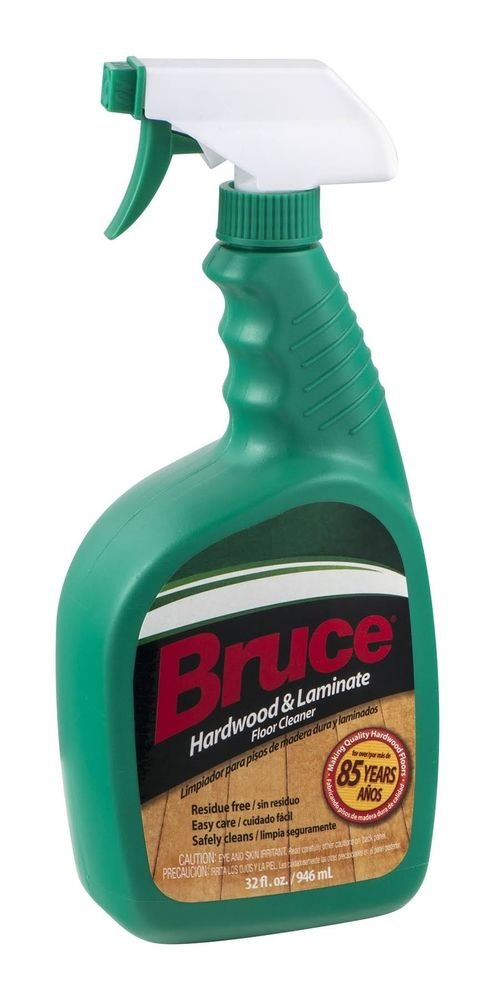 Com Bruce Hardwood Laminate Cleaning System Kit With Terry Cloth Mop Cover By Armstrong Home Kitchen