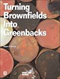 Turning Brownfields into Greenbacks : Developing and Financing Environmentally Contaminated Urban Real Estate, Simons, Robert A., 0874208513