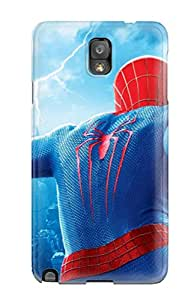 [HmcPfWv3106dBoUv] - New The Amazing Spider-man 35 Protective Galaxy Note 3 Classic Hardshell Case