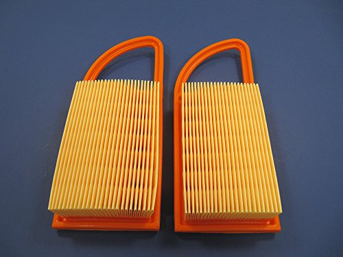 new-pack-of-2-air-filter-fit-for-stihl-br500-br550-br600-4282-141-0300-4282-141-0300b-backpack-blowe