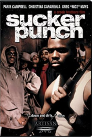 Cat's-paw Punch