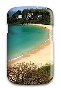 Flexible Tpu Back Case Cover For Galaxy S3 - Baia Do Sancho