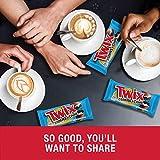 TWIX Cookies & Creme Chocolate Cookie Bar