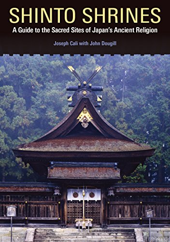 Pdf eBooks Shinto Shrines: A Guide to the Sacred Sites of Japan's Ancient Religion