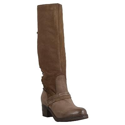 Miz Mooz Women's Shankara Fashion Boot
