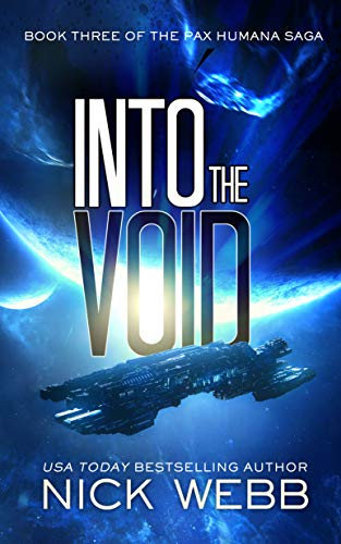Master Brake Systems (Into the Void (Episode #3: The Pax Humana Saga))