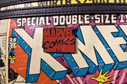 Marvel Comics Personaggi Messenger Bag