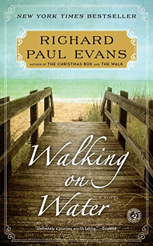 Walking on Water: A Novel (Of Meaning Christmas Lds)