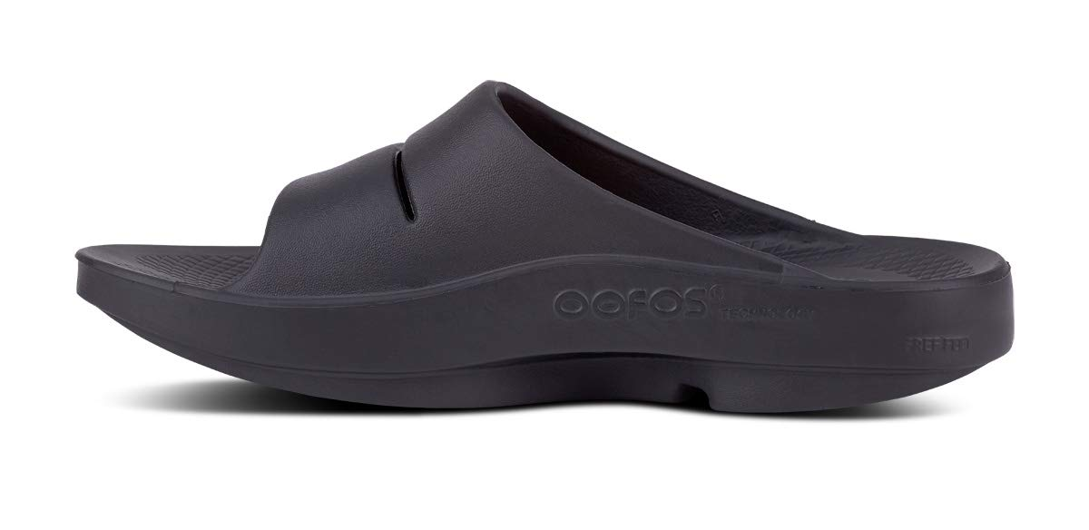 4a5154b1fb8b OOFOS Unisex Ooahh Slide Sandal