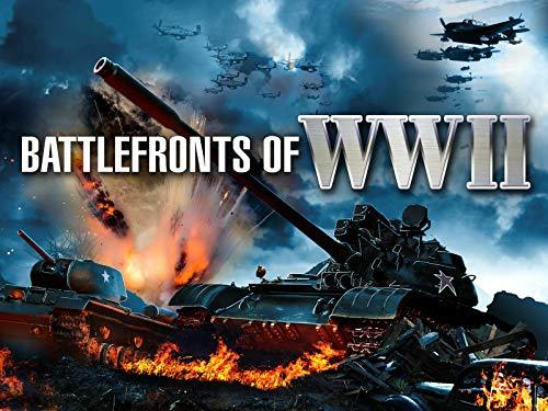 Battlefronts of World War II on Amazon Prime Video UK