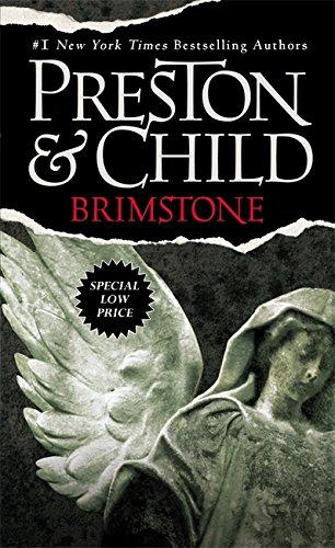 Download Brimstone (Pendergast #5) PDF