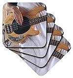 Instrumentos Musicales Best Deals - Zoo Susans tripulación instrumentos musicales - bajista mano derecha - Posavasos