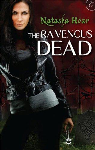 The Ravenous Dead (Lost Souls)