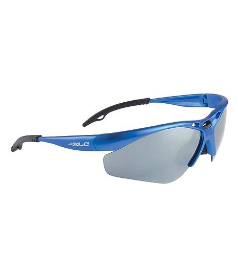 XLC occhiali da sole Tahiti montatura azzurra 8wfeBC4qv
