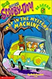 Scooby Doo! and the Map in the Mystery Machine, Gail Herman, 0613261178
