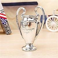 Champions League Trofeo competición trofeo Big Ear Liga de fútbol Campeonato europeo de fútbol ventilador Souvenir con diferentes especificaciones