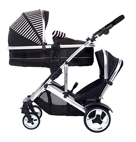 prams for newborn and toddler