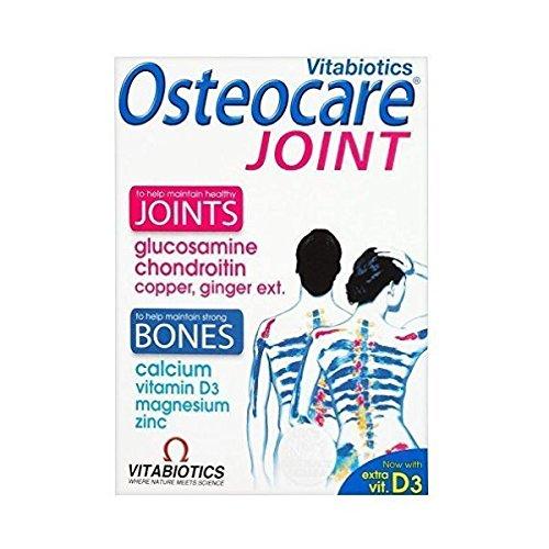 Vitabiotics Osteocare Joint 60Tabs (2 Pack)
