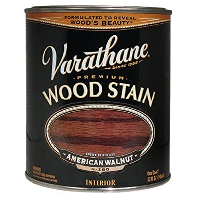 Rust-Oleum Varathane Oil Base Stain, Quart