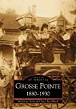 Grosse Pointe, Suzy Berschback and Madeleine Socia, 0738508403