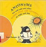 Antonyms, Joan Hanson, 0822502763