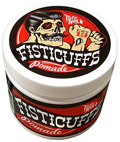 - Fisticuffs