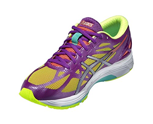 Yellow Laufschuhe Silver Purple DS Flash 793 Gel Gelb Trainer NC Damen 20 Asics PYznqvwAv