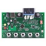 ScanTool 602201 ECUsim 2000 ECU CAN Simulator for OBD-II Development