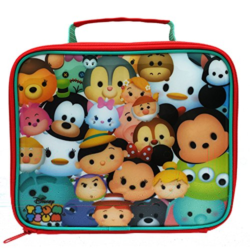 Tsum Childrens Insulated Character Multicoloured