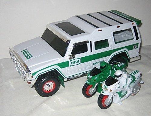 Buy 2004 hess truck