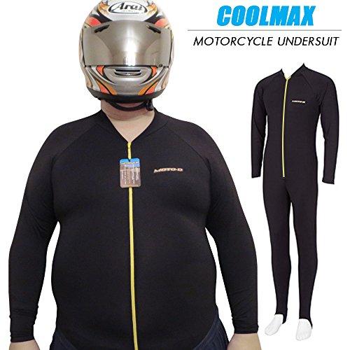MOTO-D Motorcycle Undersuit XL by MOTO-D