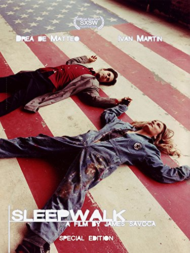 Sleepwalk on Amazon Prime Video UK