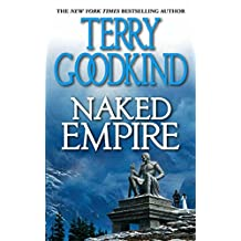 Naked Empire (Sword of Truth Book 8)