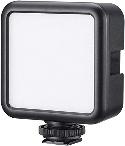 Rollei Lumis Led Dauerlicht Serie Kamera