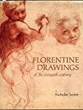 Florentine Drawings of the Sixteenth Century 9780521330657