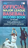 img - for Official Major League Baseball Record Book, 1972 Edition book / textbook / text book