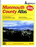 Monmouth County, New Jersey Atlas, Hagstrom Map Company Staff, 0880970081
