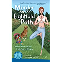 Murder on the Eightfold Path (A Mantra for Murder Mystery)