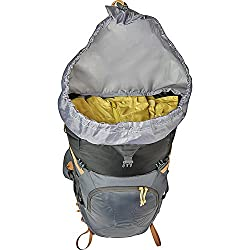 Kelty Revol 65 Backpack, Raven
