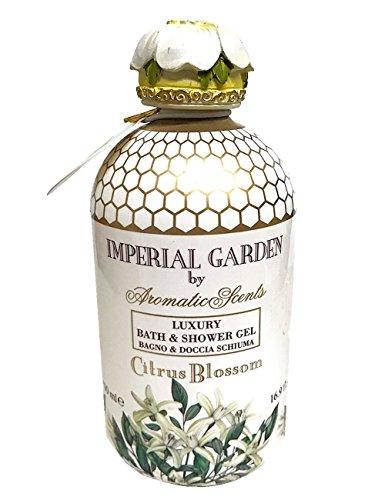 Imperial Garden Shower Gel Made In Italy  Citrus Blossom