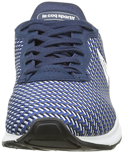 LCS Blue R Geo Coq Adulte Baskets Le Mixte Sportif Dress Bleu XVI Basses SnqBwwAZRa