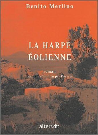 Livre gratuits La Harpe éolienne pdf, epub